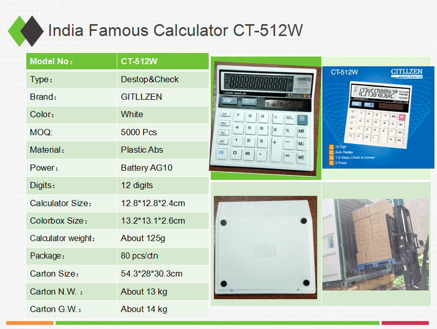 great calculator great calculator suppliers and manufacturers at