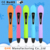 New popular design VP02 3d drawing pen printing pen with free filament