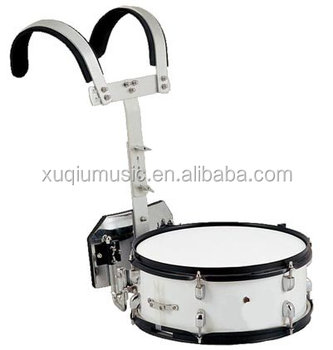 Peso leve Side Marching Snare Drum, Tambor Sonor