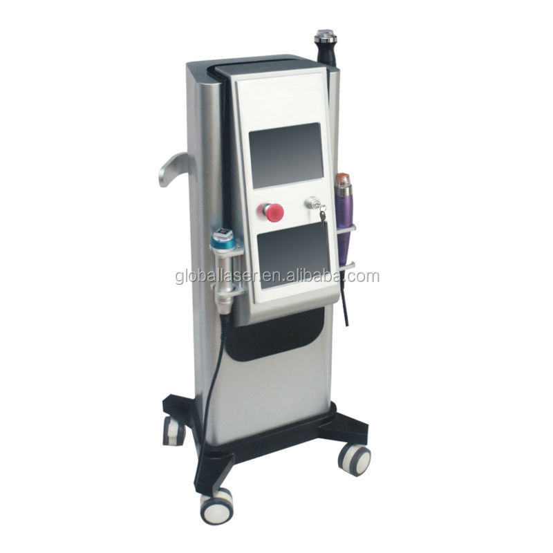 electric micro needle machine