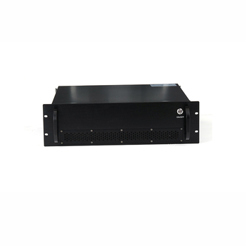 Storage 3u Case Iptv Streaming Server System Card Sharing Media Rackmount  Industrial Computer - Buy Iptv Streaming Server System,Storage