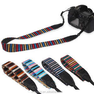 beautiful camera neck strap camera wrist strap, camera strap