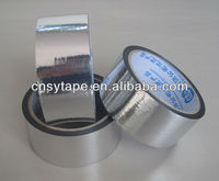 metalized tape for air conditioning pipe insulation