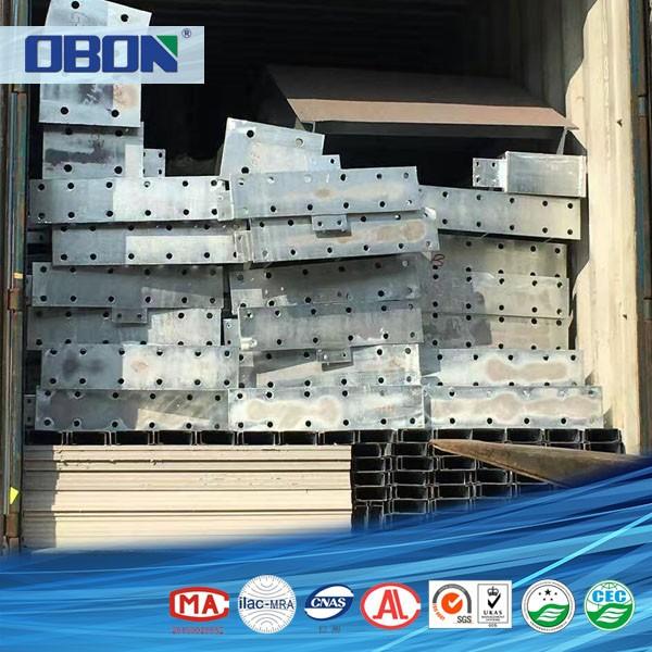 Nuevo producto acero de bajo costo casas prefabricadas precios de paneles de pared buena para - Casas de acero precios ...