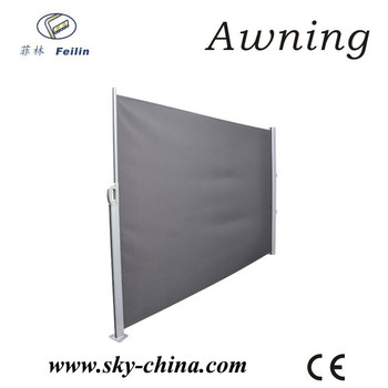 100% Uv Protected Manual Retractable Awning Price - Buy ...