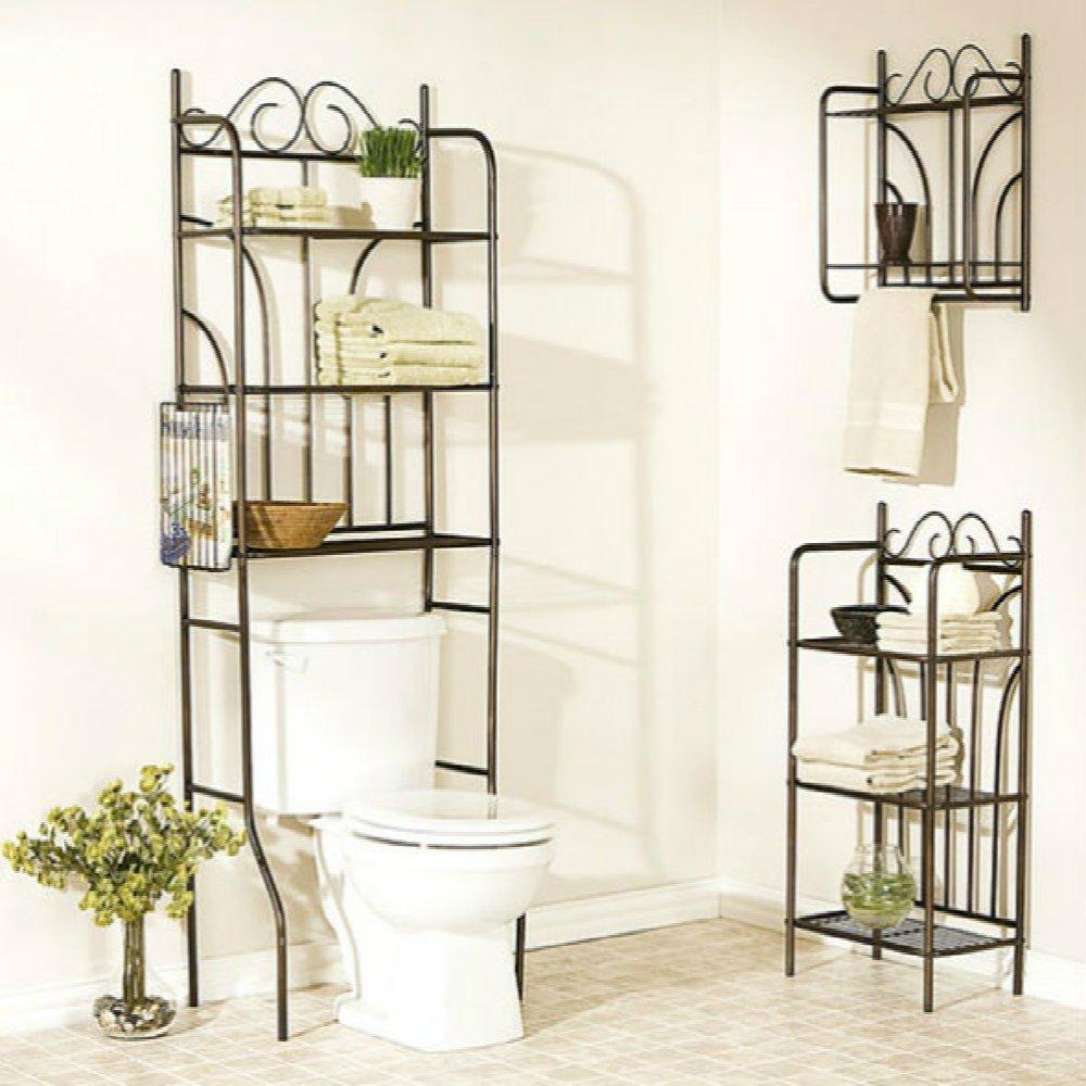 Cheap Space Saver Bathroom Shelves, find Space Saver Bathroom ...