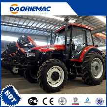 Wheeled Tractor, 4WD 80HP Farm Tractor Lutong LT804 For Sale With CE
