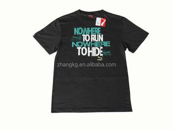 Silk screen print t shirt cotton tee shirts round neck t for Silk screen tee shirts online