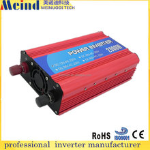 new products 2016 2000W 12V Off-Grid Modified Sine Wave Battery Inverter w/ Cables