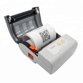 3-inch Thermal Receipt Bluetooth and USB Printer