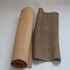 Neoprene Cork Rubber Gasket Sheet