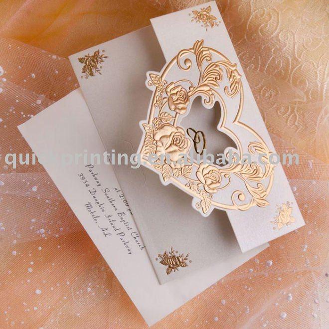 Fancy Folding Wedding Invitation Cards Buy Folding Wedding – Folding Invitation Cards
