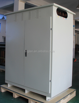 three phase power saver