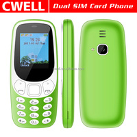 For Nokia 3310 GSM Mobile Phone