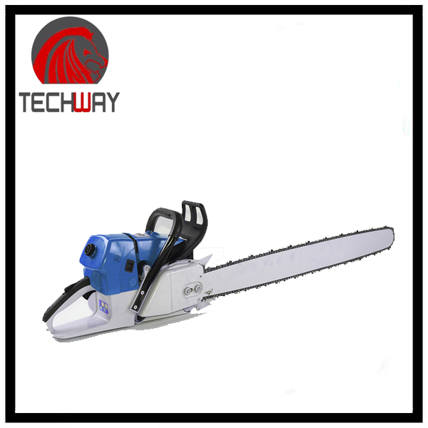 Hot sale portable 25cc chain saw gasoline chain saw 2500