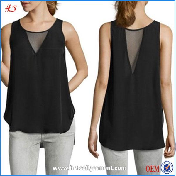 Encuentre el mejor fabricante de patrones blusas modernas y ...