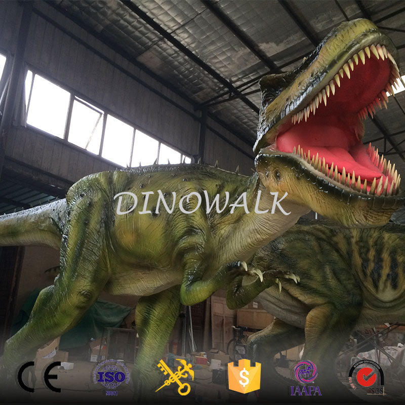 DW-0859 Giant mechanical dinosaur rental museum for sale