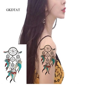 Dream Catcher Tattoo Dream Catcher Tattoo Suppliers And