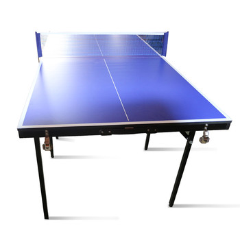 International Standard Size Strong Load Bearing Game Set Portable Tables  Tennis Table
