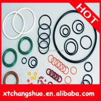 metric o ring size chart Low temperature resistant rubber o-rings