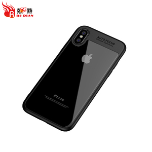 New design luxury case cover for iphone x +super thin shockproof protective case for iphone x