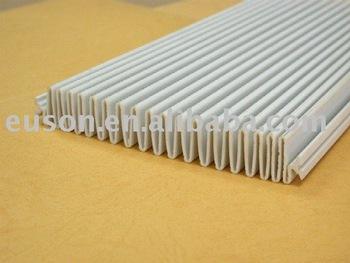 Curtains Ideas accordion curtain : Pvc Coextrusion Accordion Curtain - Buy Pvc Coextrusion Curtain ...
