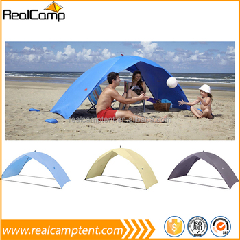 Best beach shade easy up sun shelter pop beach tent  sc 1 st  Alibaba & Best Beach Shade Easy Up Sun Shelter Pop Beach Tent - Buy Beach ...