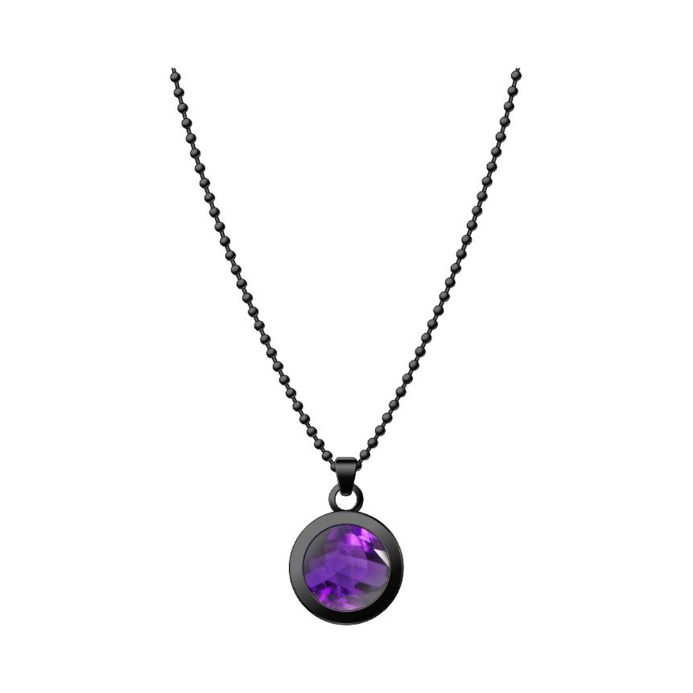 New Product Luxury Fashion Custom Diamond Stone Necklace Pendant body jewelry