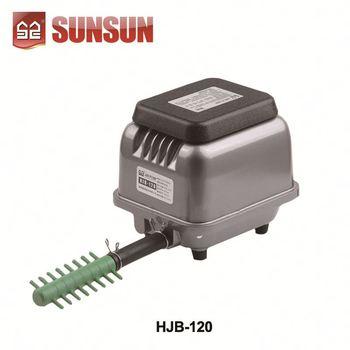 12v Vacuum Pump Brakes Electromagnetic Air Fish Pond Portable Dental Unit With