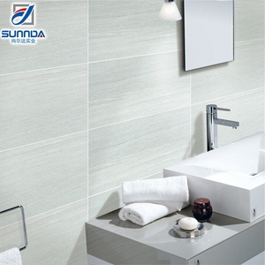 24x24 high quality slip resistant rough rustic bathroom porcelain glazed wall and floor tiles