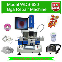 shenzhen one touch business WDS-620 auto Laptop Motherboard Repair Workstation with free training