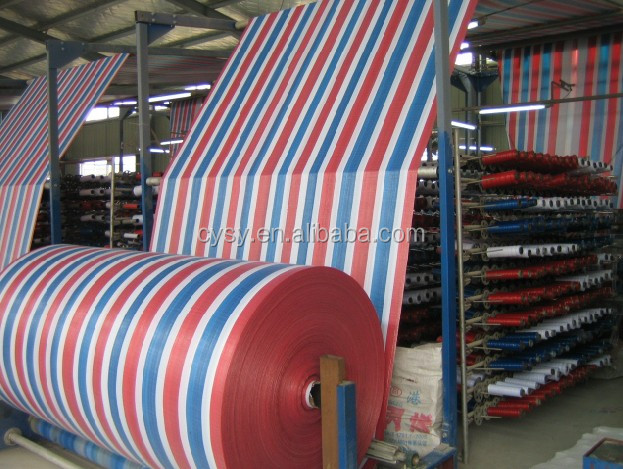 cheap bulk fabric with different colors for covering and protecting
