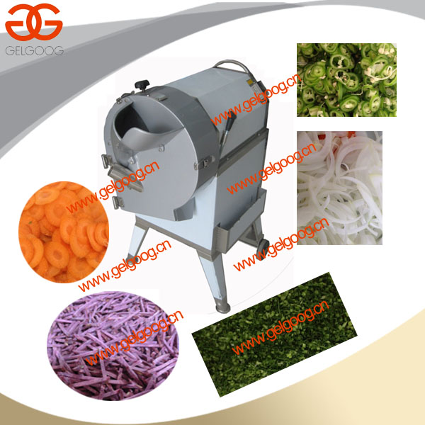 Fruit and Vegetable Slicing Machine for Sweet Potato, Taro, Melons, Bamboo Shoots, Shallot, Eggplant , Onion etc. Root