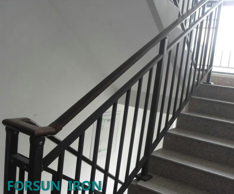 Indoor Stair Railings, Indoor Stair Railings Suppliers And Manufacturers At  Alibaba.com