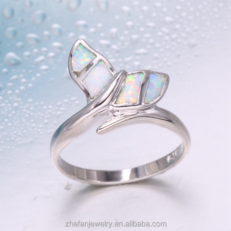 magnet opal silver mother's day