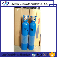 O2 oxygen acetylene cylinders capacity cylinder filling