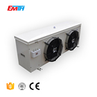 R404A R410A custom evaporative air cooled unit cooler for kinds of cold room or freezer cold storage