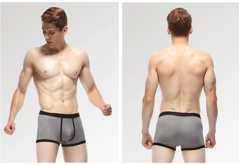 Men in underwear xxx