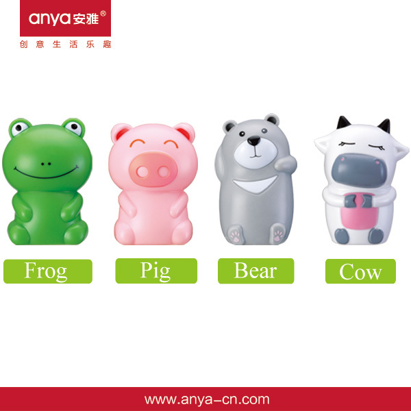 D655 Anya Brand Nameimport medical wholesale bathroom accessories toothbrush holder hotel balfour bathroom accessories kids gift