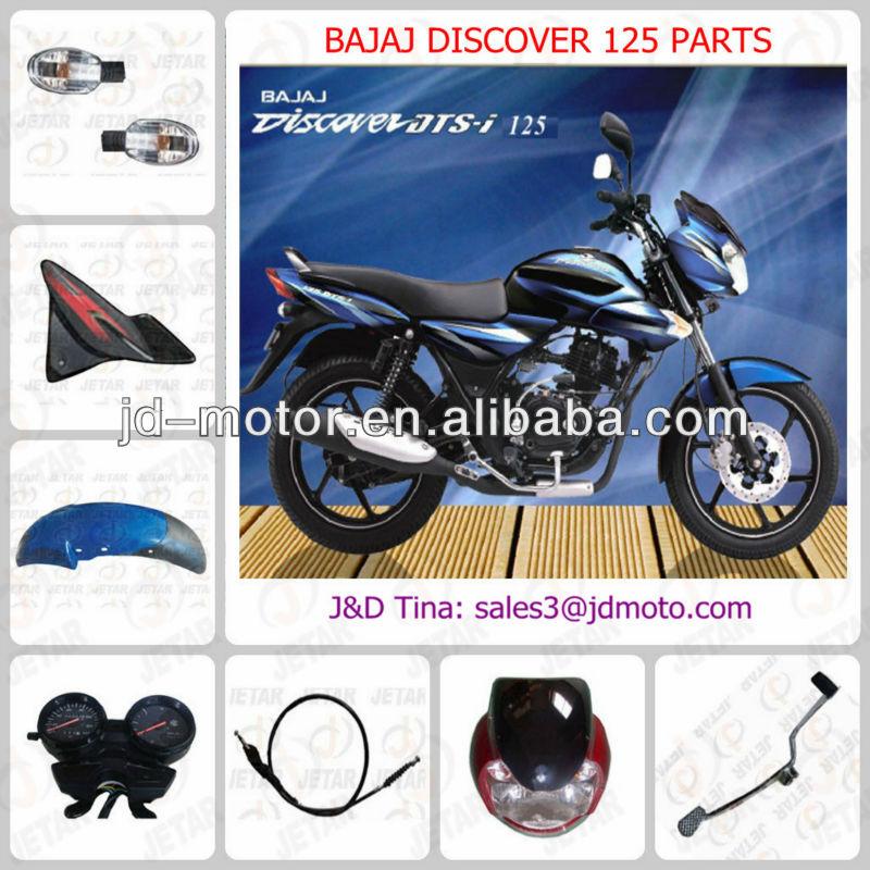 Bajaj Discover 125 Spare Parts, Bajaj Discover 125 Spare Parts ...