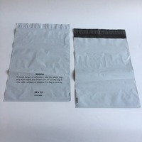 Poly Mailers Envelopes Self Adhesive Plastic Ship Mailing Bags
