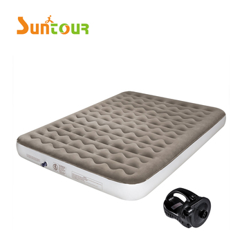 Christmas Children Inflatable Air Bed