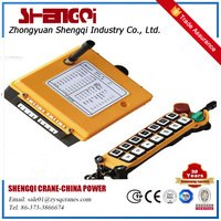 Wireless Radio Crane Remote Control