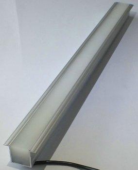 Ip68 3w,6w,10w,12w Linear Led Underwater Light