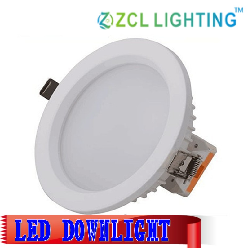 Rgbw led downlight 30w surface mounted downlight