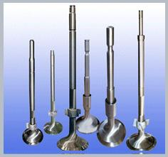 Intake and Exhaust Valves for MAK and DEUTZ Series Engine