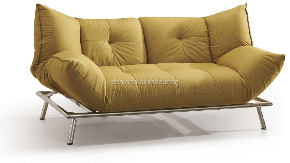 Modern Living Room Child Sofa Bed Cum Design Click Clack Sofa Bed