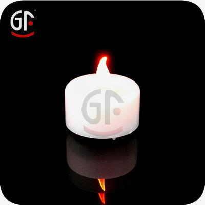 Advertising Gift Color Changing Candle E12 E14 E27
