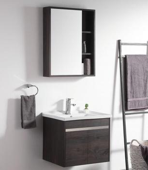 Plywood Cabinet Vanities Wash Basin