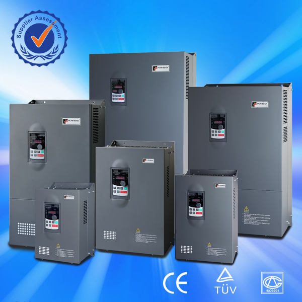 ISO CE TUV Certificated 15kw 11kw 380V-415V screw air compressor motor soft starter ac drive